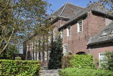 Bijzondere Overnachting Origineel Overnachten Slapen in Hotel Klooster Elsendael te Boxmeer13