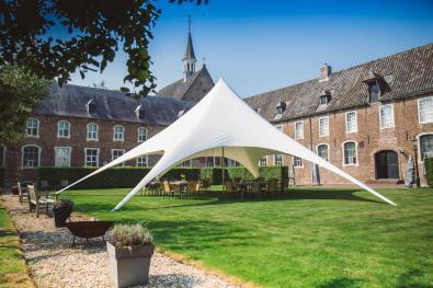 Bijzondere Overnachting Origineel Overnachten Slapen in Hotel Klooster Elsendael te Boxmeer9