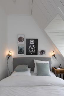 Bijzondere Overnachting Origineel Overnachten Slapen in Scandinavisch designhotel Eye Hotel Utrecht15