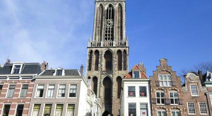 Bijzondere Overnachting Origineel Overnachten Slapen in designhotel in de oude rechtbank van Utrecht24