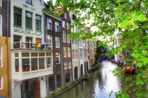 Bijzondere Overnachting Origineel Overnachten Slapen in designhotel in de oude rechtbank van Utrecht25