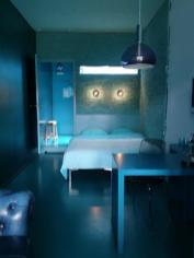 Bijzondere Overnachting Origineel Overnachten Slapen in een voormalig badhuis Hotel Badhu Utrecht20
