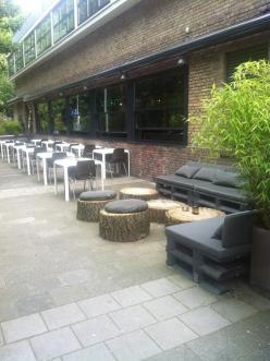 Bijzondere Overnachting Origineel Overnachten Slapen in een voormalig badhuis Hotel Badhu Utrecht22