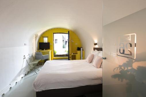 Bijzondere Overnachting Origineel Overnachten Slapen in werfkelders aan de Utrechtse grachten11
