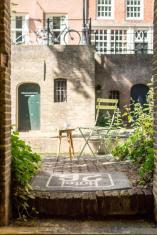 Bijzondere Overnachting Origineel Overnachten Slapen in werfkelders aan de Utrechtse grachten3