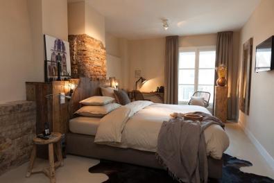 Bijzondere Overnachting Origineel Overnachting Mother Goose designhotel in Utrecht met uitzicht op de Dom6