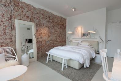 Bijzondere Overnachting Origineel Overnachting Mother Goose designhotel in Utrecht met uitzicht op de Dom9