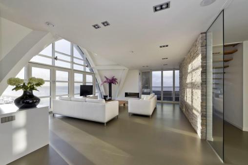 Bijzondere Overnachting Origineel Overnachten Luxe penthouse direct aan het strand van Bloemendaal aan Zee15