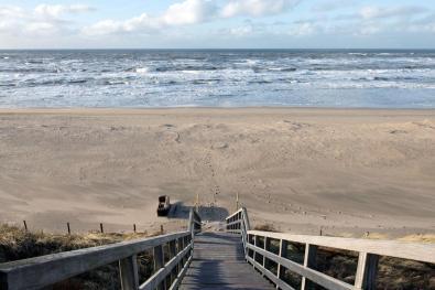 Bijzondere Overnachting Origineel Overnachten Luxe penthouse direct aan het strand van Bloemendaal aan Zee2
