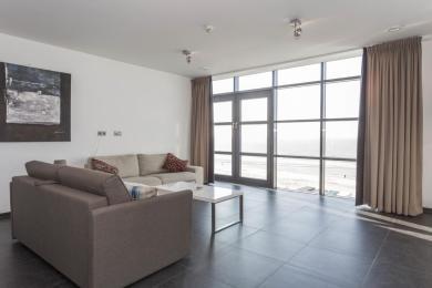 Bijzondere Overnachting Origineel Overnachten Luxe penthouse direct aan het strand van Bloemendaal aan Zee5