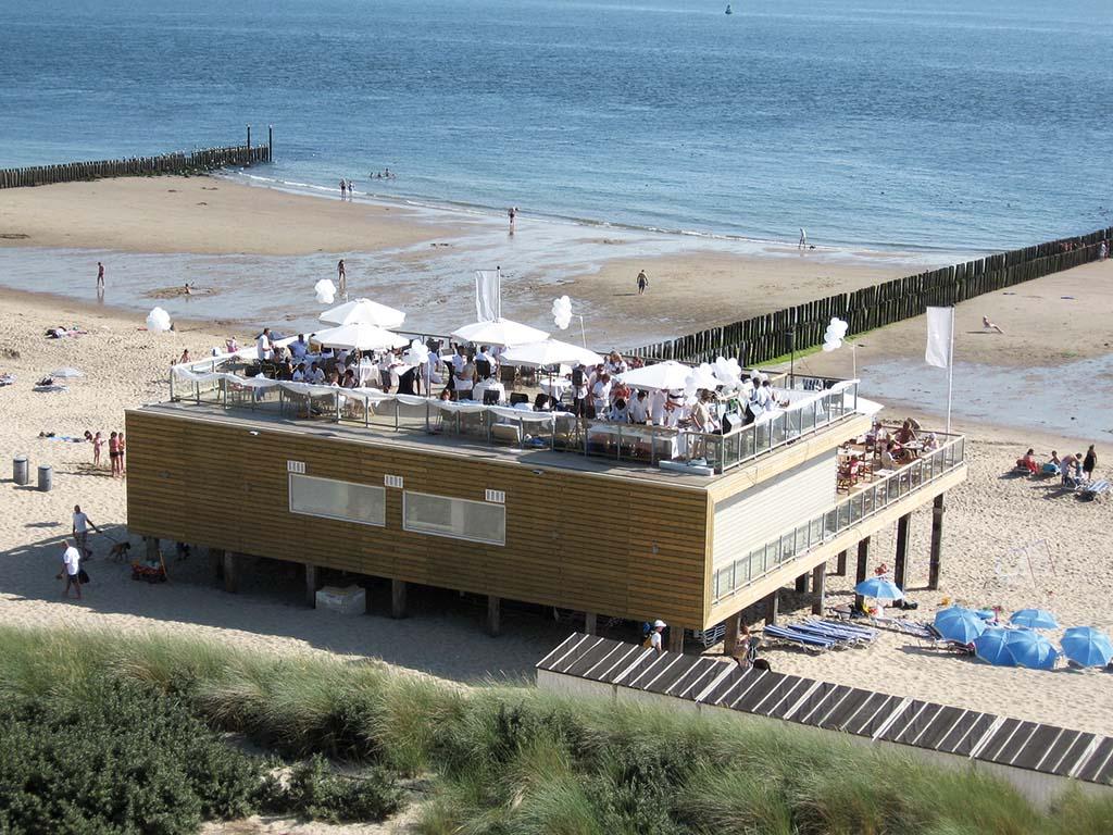 Bijzondere Overnachting Origineel Overnachten Luxe slapen aan de Zeeuwse kust - Fletcher Beachhotel Zuiderduin12