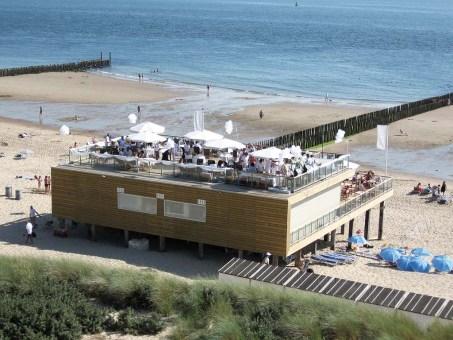 Luxe slapen aan de Zeeuwse kust – Fletcher Beachhotel Zuiderduin