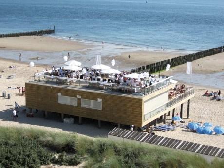 Luxe slapen aan de Zeeuwse kust - Fletcher Beachhotel Zuiderduin