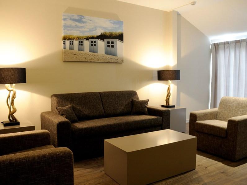 Bijzondere Overnachting Origineel Overnachten Luxe slapen aan de Zeeuwse kust - Fletcher Beachhotel Zuiderduin14