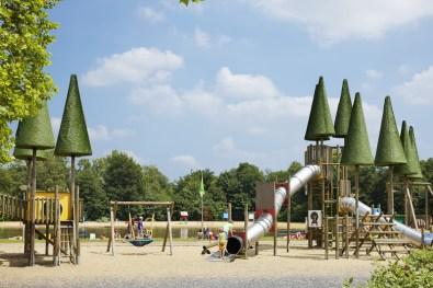 Bijzondere Overnachting Origineel Overnachten Natuurlijk overnachten in de Brabantse bossen van Vakantiepark Dierenbos3