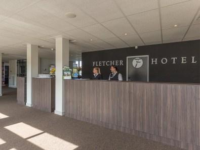 Bijzondere Overnachting Origineel Overnachten Slapen in Fletcher Kloosterhotel Willibrordhaeghe in Deurne12