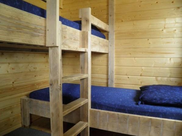 Bijzondere Overnachting Origineel Overnachten Slapen in een romantisch dijkhuisje in de Achterhoek4