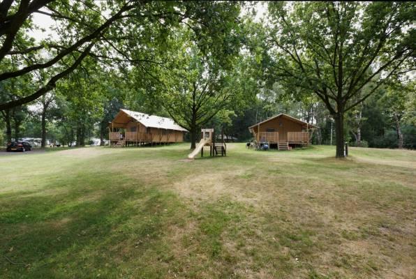 Bijzondere Overnachting Origineel Overnachting Vakantiepark De Beekse Bergen Hilvarenbeek10