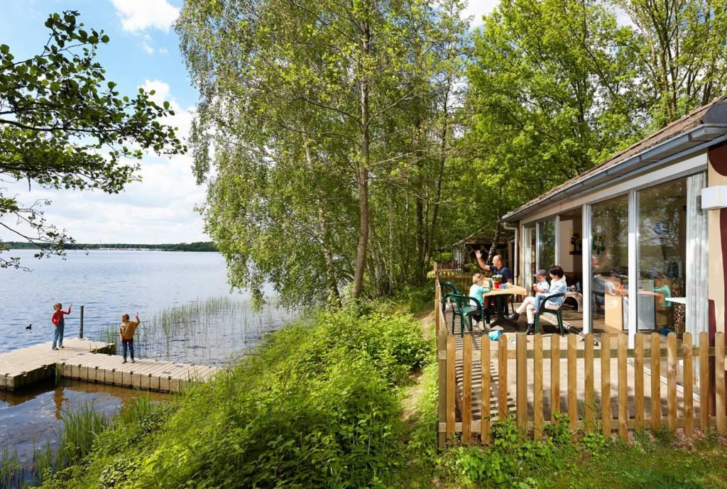 Bijzondere Overnachting Origineel Overnachting Vakantiepark De Beekse Bergen Hilvarenbeek3