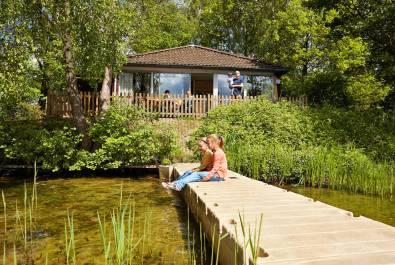 Bijzondere Overnachting Origineel Overnachting Vakantiepark De Beekse Bergen Hilvarenbeek4