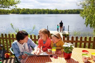 Bijzondere Overnachting Origineel Overnachting Vakantiepark De Beekse Bergen Hilvarenbeek6