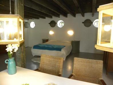 Bijzondere Overnachting Origineel Overnachten Appartement 't Katshuis aan de Oosterschelde in Zeeland10