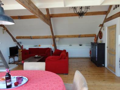 Bijzondere Overnachting Origineel Overnachten Appartement 't Katshuis aan de Oosterschelde in Zeeland15