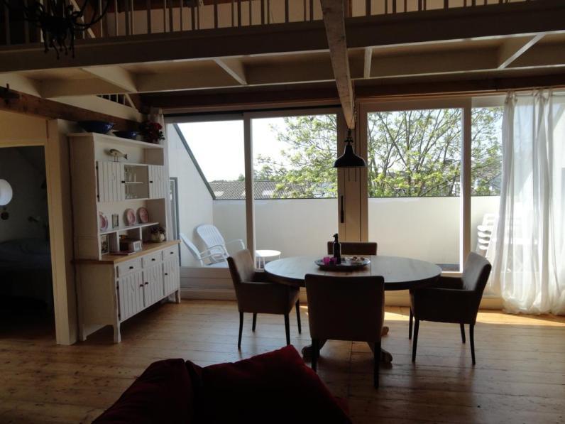 Bijzondere Overnachting Origineel Overnachten Appartement 't Katshuis aan de Oosterschelde in Zeeland2