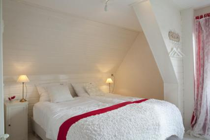 Bijzondere Overnachting Origineel Overnachten Bed en Breakfast Catharina Hoeve Burgerbrug nabij de Schoorlse duinen5