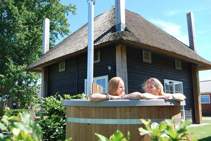 Bijzondere Overnachting Origineel Overnachten Bed en Breakfast Heide Hoeve Wierden2