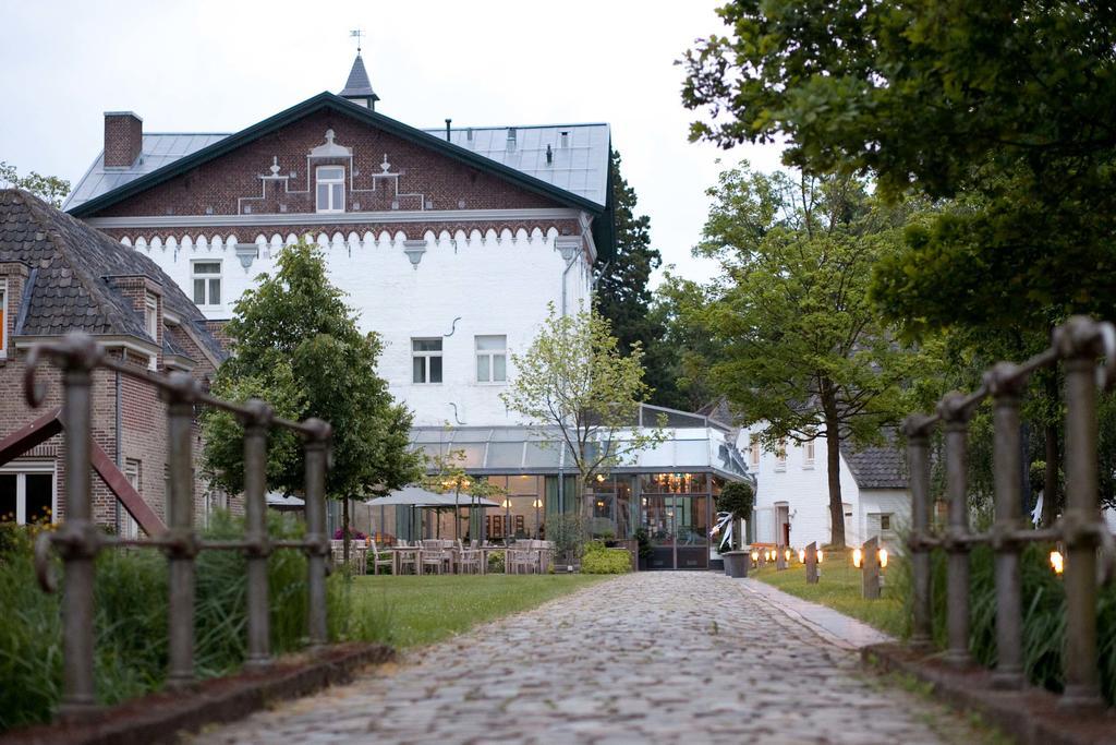 Bijzondere Overnachting Origineel Overnachten Limburgs kasteelhotel in Sandton Chateau De Raay1