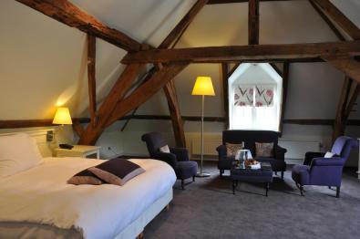 Bijzondere Overnachting Origineel Overnachten Limburgs kasteelhotel in Sandton Chateau De Raay13