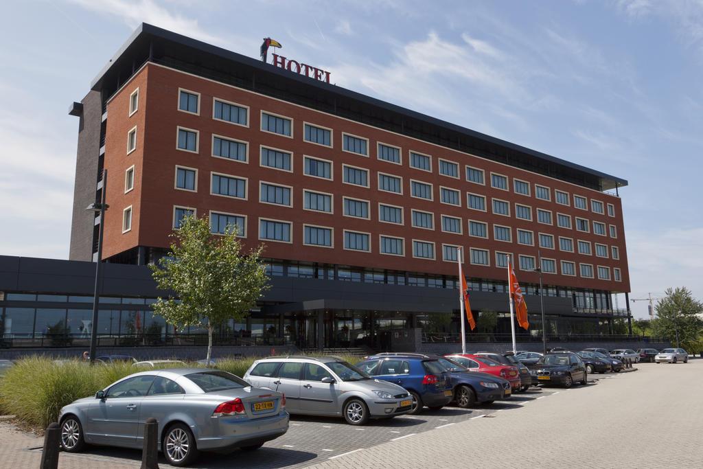 Luxe hotelkamer met bubbelbad nabij Den Haag