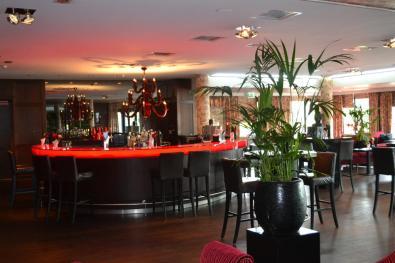 Bijzondere Overnachting Origineel Overnachten Luxe hotelkamer met bubbelbad nabij Den Haag12