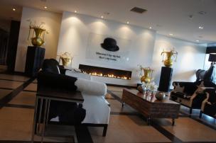Bijzondere Overnachting Origineel Overnachten Luxe hotelkamer met bubbelbad nabij Den Haag4