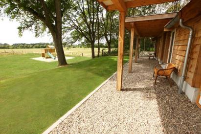 Bijzondere Overnachting Origineel Overnachten Sfeervolle Lodge in Twente Bed & Breakfast De Pol12