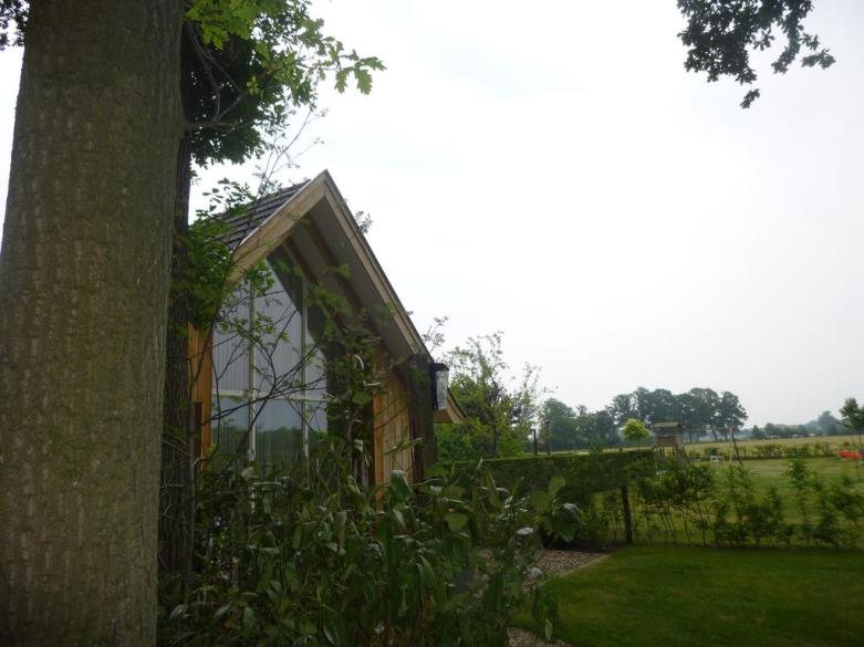 Bijzondere Overnachting Origineel Overnachten Sfeervolle Lodge in Twente Bed & Breakfast De Pol5