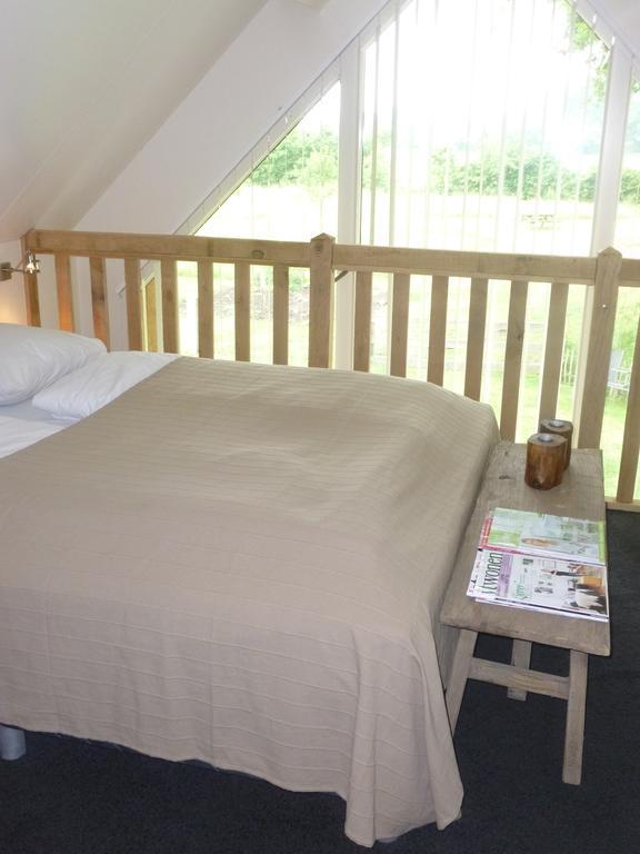 Bijzondere Overnachting Origineel Overnachten Sfeervolle Lodge in Twente Bed & Breakfast De Pol9