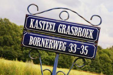 Bijzondere Overnachting Origineel Overnachten Slapen in Limburgs Kasteel Grasbroek Guttecoven5