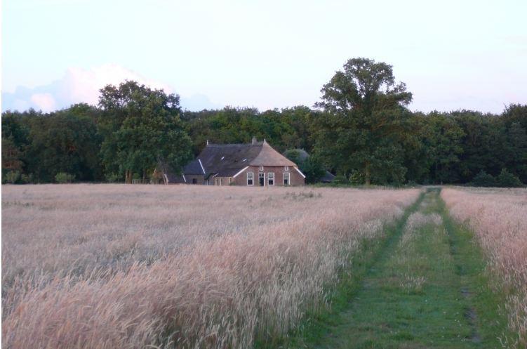 Bijzondere Overnachting Origineel Overnachten Slapen in het romantische Bakhuisje van de Wildenberg7