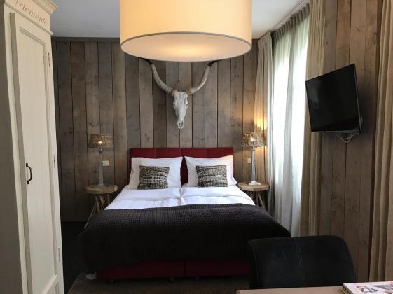 Bijzondere Overnachting Origineel Overnachten Slapen in voormalig gevangenis Hotel Huis van Bewaring in Almelo7