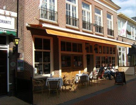 Stadslogement De Smederij van Steenwijk