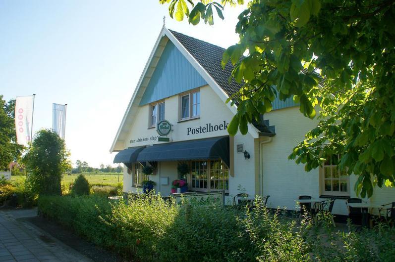 Bijzondere Overnachting Origineel Overnachten Twentse gastvrijheid in B&B De Postelhoek in Ootmarsum1