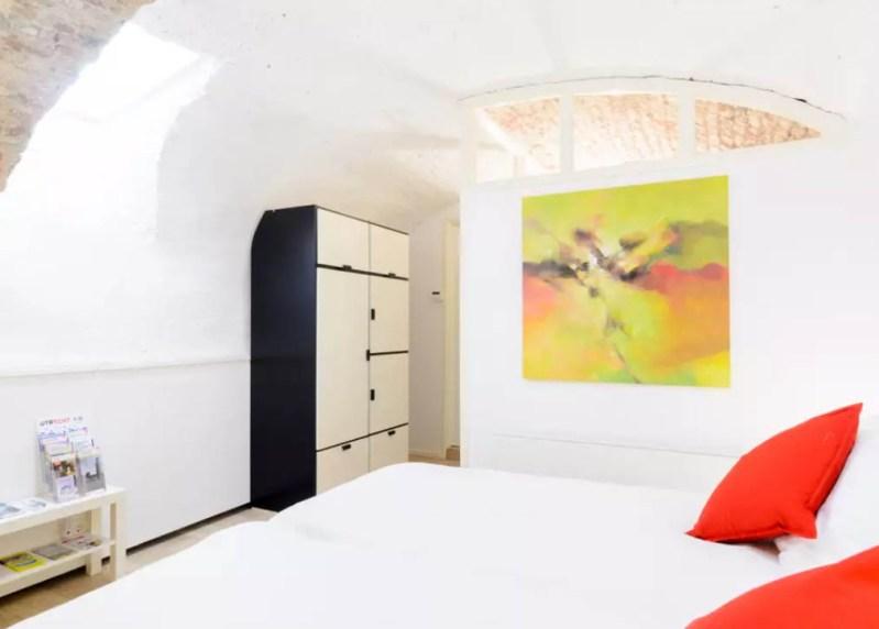Bijzondere Overnachting Origineel Overnachten Utrechtse B&B in een werfkelder4