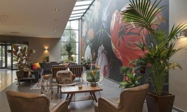 Bijzondere Overnachting Origineel Overnachten Van Der Valk Hotel Sassenheim Leiden12
