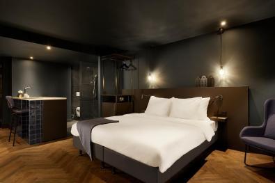Bijzondere Overnachting Origineel Overnachten Van Der Valk Hotel Sassenheim Leiden4