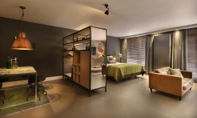Bijzondere Overnachting Origineel Overnachten Van Der Valk Hotel Sassenheim Leiden5