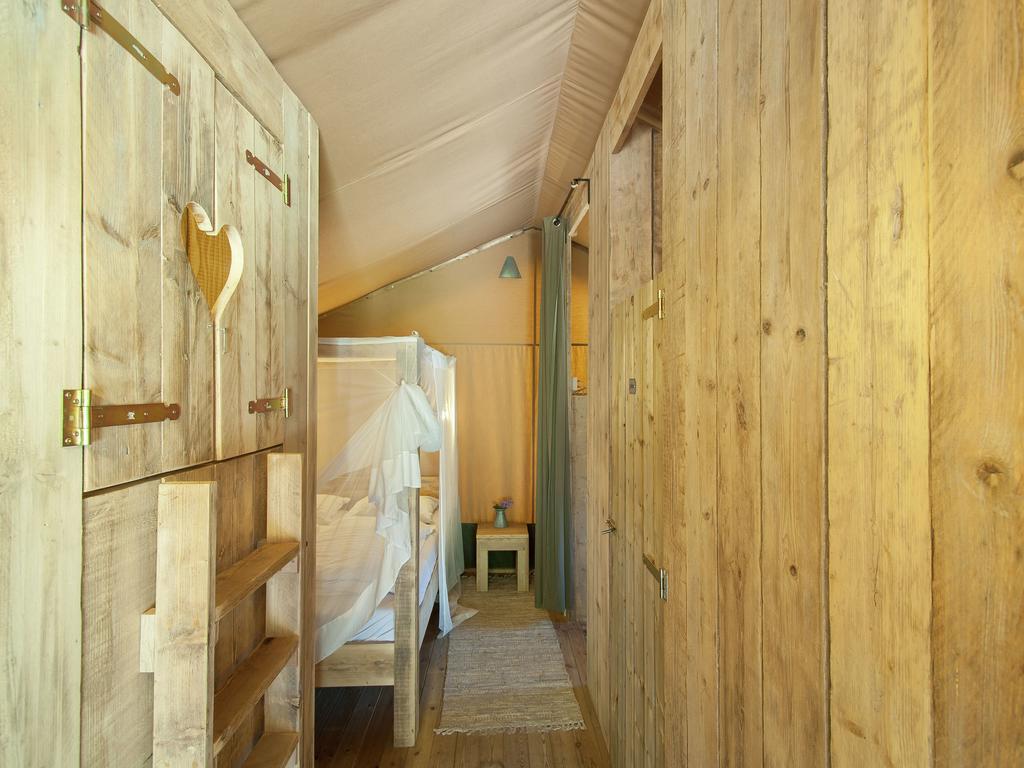 Bijzondere Overnachting Origineel Overnachten Slapen in een luxe Sea Lodge in de duinen van Egmond aan Zee12
