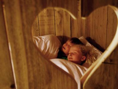Bijzondere Overnachting Origineel Overnachten Slapen in een luxe Sea Lodge in de duinen van Egmond aan Zee3