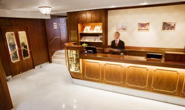 Bijzondere Overnachting Origineel Overnachten Boutique hotel Jan Luyken in het Museumkwartier Amsterdam11
